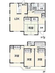 四郷駅 1,999万円