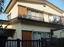 遠藤アパート[201号室]の外観