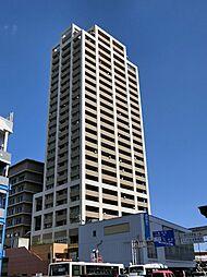 メディックス三萩野[17階]の外観