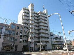 円山北町ハイム[10階]の外観
