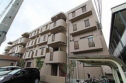 ファミ−ル小幡[4階]の外観