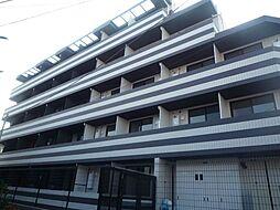 ロアール大塚弐番館[6階]の外観