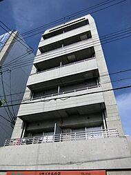 アネシスフナキ[2階]の外観