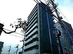 ゼファー東大阪[1102号室号室]の外観