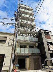 東京メトロ有楽町線 月島駅 徒歩5分の賃貸マンション