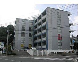 PARK SIDE GARDEN[4階]の外観