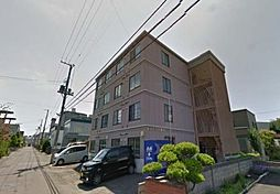 レジデンス田口[103号室]の外観