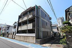 ワコーレビーチサイド須磨[3階]の外観