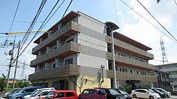 BSマンションII[407号室]の外観