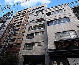 京都府京都市中京区東洞院通姉小路上る笹屋町の賃貸マンションの外観