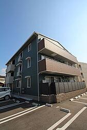 JR鹿児島本線 小倉駅 徒歩14分の賃貸アパート