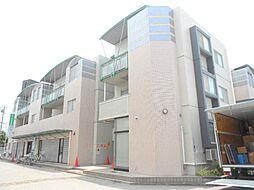 カルチェ・ダムールA棟[2階]の外観