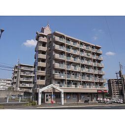 松井ビル[502号室]の外観