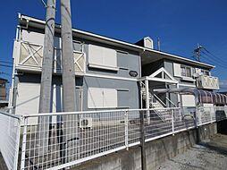パークハウス戸田[2階]の外観
