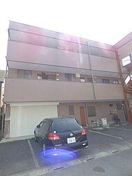 西野ハイツ[2階]の外観