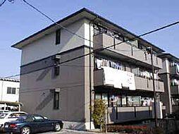 ロイヤルガーデン稲里(稲里町中央)D棟[101号室号室]の外観