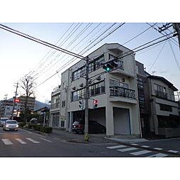馬場田ビル[3階]の外観