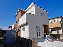 [一戸建] 福岡県福岡市東区三苫2丁目 の賃貸【/】の外観