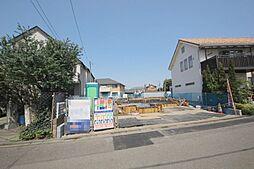 一戸建て(ひばりヶ丘駅から徒歩13分、81.56m²、4,280万円)