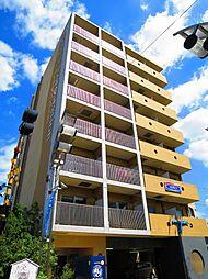 プラディオ徳庵セレニテ[8階]の外観