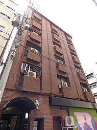 EPO南堀江レジデンス[6階]の外観