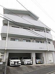第六倉田ハイツ[3階]の外観