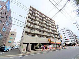 仙台市地下鉄東西線 宮城野通駅 徒歩4分の賃貸マンション