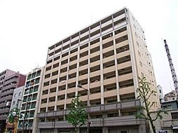 カイセイ新神戸第2WEST[2階]の外観