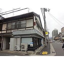 [一戸建] 京都府京都市上京区元中之町 の賃貸【/】の外観