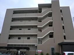 兵庫県尼崎市善法寺町の賃貸マンションの外観