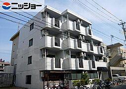 セリニティ塩釜口[4階]の外観