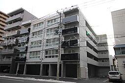 LIEN MARUYAMA(リアンマルヤマ)[1階]の外観