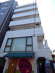 ぷち・あみ蕨[6階]の外観