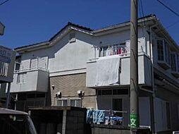 [テラスハウス] 神奈川県茅ヶ崎市下町屋2丁目 の賃貸【/】の外観