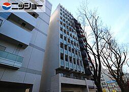 ダイワシティ大須[2階]の外観