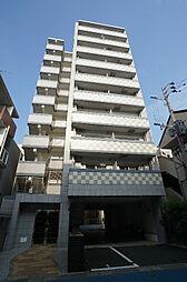 アイセレブ箱崎駅前[7階]の外観