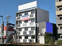 エアリー吉野町[3階]の外観