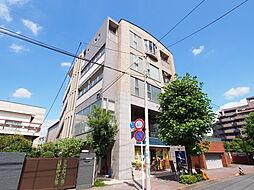 リバティ竹の塚[304号室]の外観