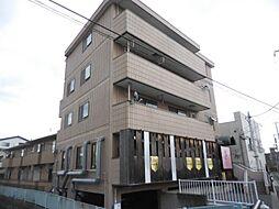 遠藤ハイツ[5階]の外観