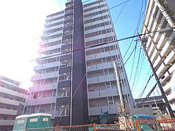 リヴシティ武蔵浦和[10階]の外観