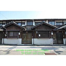 滋賀県長浜市三ツ矢町の賃貸アパートの外観