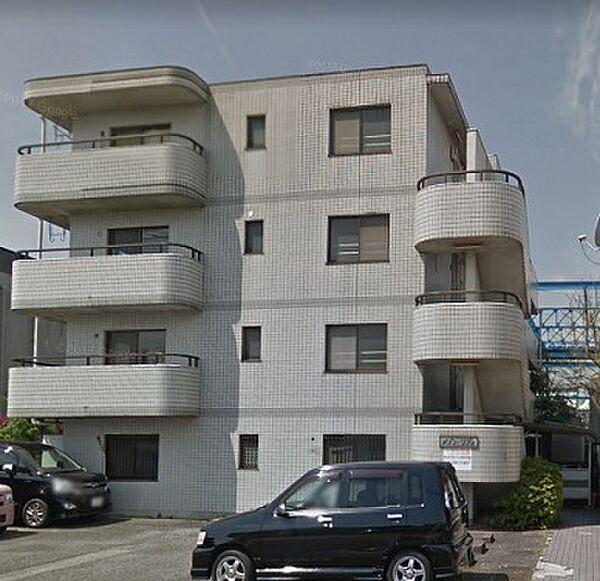ラフィネ小川東 3階の賃貸【東京都 / あきる野市】
