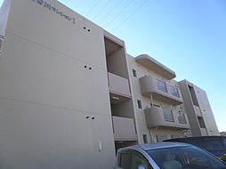 長谷川マンションI[2階]の外観