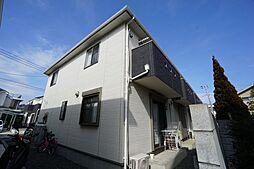 [テラスハウス] 千葉県千葉市中央区村田町 の賃貸【/】の外観
