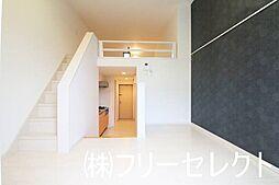 cink etoiles yoshizuka (サンク エトワール)[2階]の外観