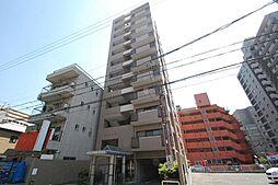 エクレール鶴舞[4階]の外観