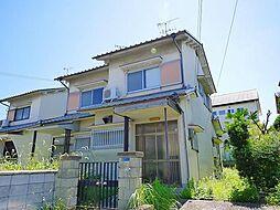 [一戸建] 奈良県奈良市若葉台4丁目 の賃貸【/】の外観