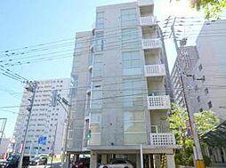 北海道札幌市中央区南一条東7丁目の賃貸マンションの画像