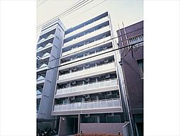 ハーバーステージ神戸元町[805号室号室]の外観