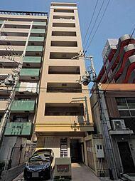 will Do堺筋本町[9階]の外観